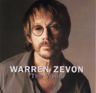 Warren Zevon - The Wind (2003)