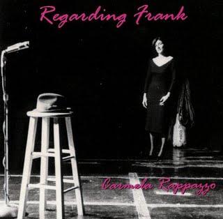 Carmela Rappazzo - Regarding Frank - F